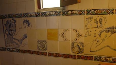 azulejos cuarto de bano