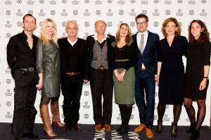 IFFR 2015 - Premiere Erbarme dich