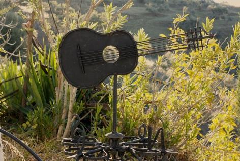 gitarra salva
