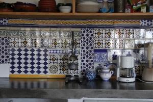 la cocina detalle