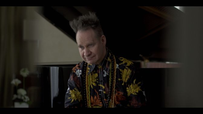 Peter Sellars in St. Matthew Passion Stories