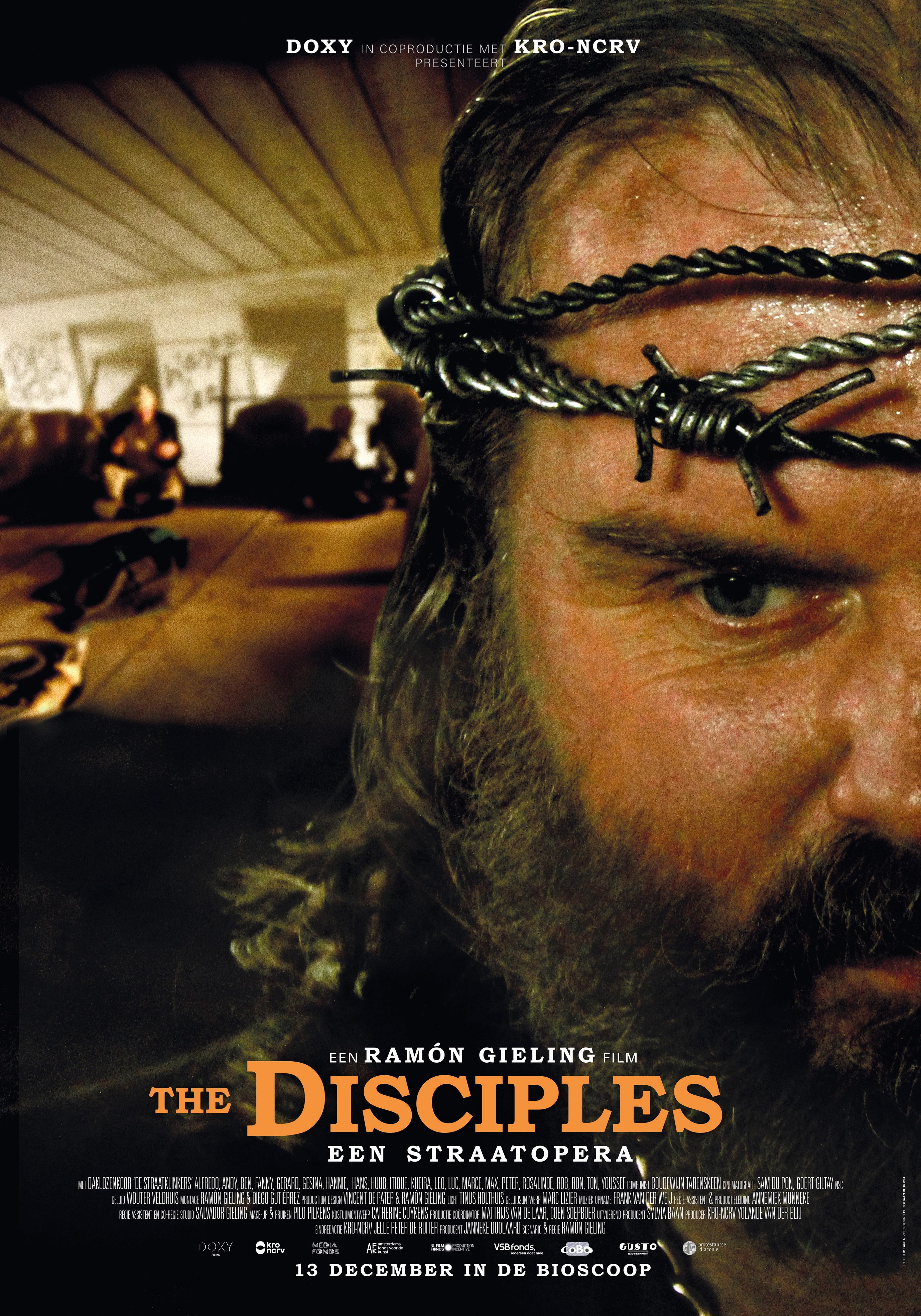 Disciples Marcel DEF15VII