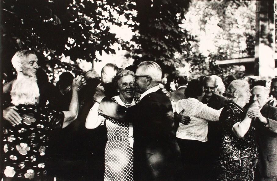 dance fot the elder, Prague 1977
